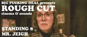 Rough Cut 2