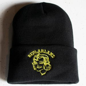 Beulahland stocking cap