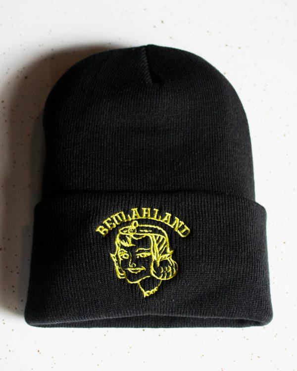 Beulahland stocking cap