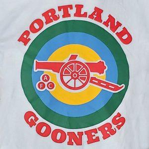 Gooners Tee-Shirt